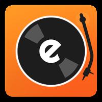 Edjin: mezclador de DJ
