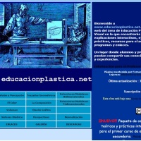 Educación Plástica
