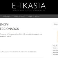 e-IKASIA