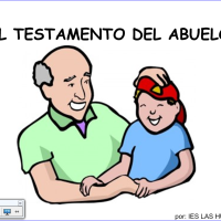 el testamento del abuelo