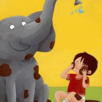 Dégoûtant comme un éléphant