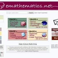 emathematics