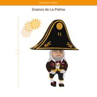 HTML5: Enanos de La Palma