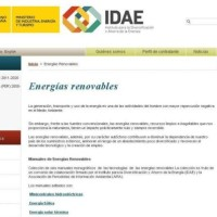 Manuales de energías renovables