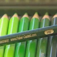 Los lápices