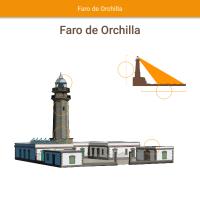 HTML5: Faro de Orchilla