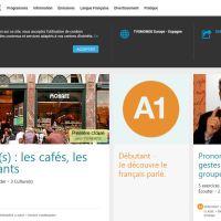 Apprendre le français avec TV5 monde