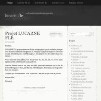 Lucarnefle