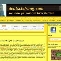 Deutschdrang