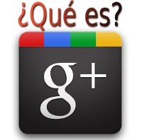 Qué es la red social Google+