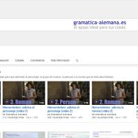 gramatica-alemana.es