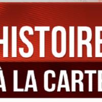Histoire à la carte- Atlas historique multimédia-La Historia en mapas