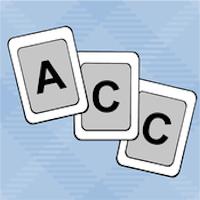 Algebra card clutter