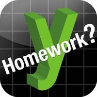 Homework?
