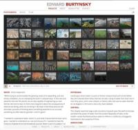 Imágenes aéreas de impacto ambiental de origen humano