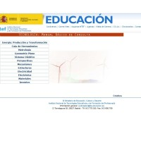 Tecnología: Manual básico de consulta