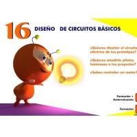 Diseño de circuitos básicos