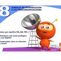 Cursillo de introducción a las telecomunicaciones