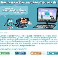 Descubriendo las telecomunicaciones con Mobi y Fono