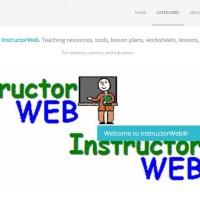 instructor web