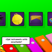 Busca instrumentos