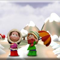 Las cuatro estaciones: El Invierno