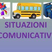 Situazioni comunicative