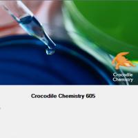 Crocodile Chemistry 6.05