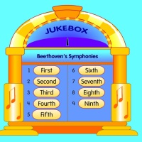 Jukebox de L.V.Beethoven