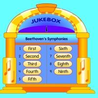 Jukebox de L.V.Beethoven