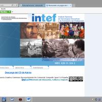 Proyecto kairos: apoyo a la enseñanza de la Historia