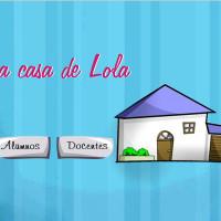 La casa de Lola