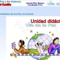 La Paz y No Violencia