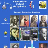 Lecciones interactivas de química