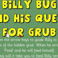 Billybug