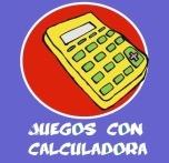 Juegos con calculadora