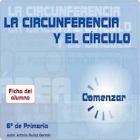 La circunferencia y el círculo