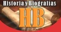 Historia y Biografías