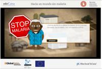 Hacia un mundo sin malaria