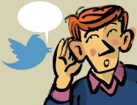 Manual de Twitter. Primeros pasos.