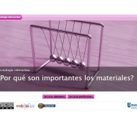 ¿Por qué son importantes los materiales?