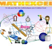 Mathexcel