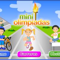 Mini Olimpiadas