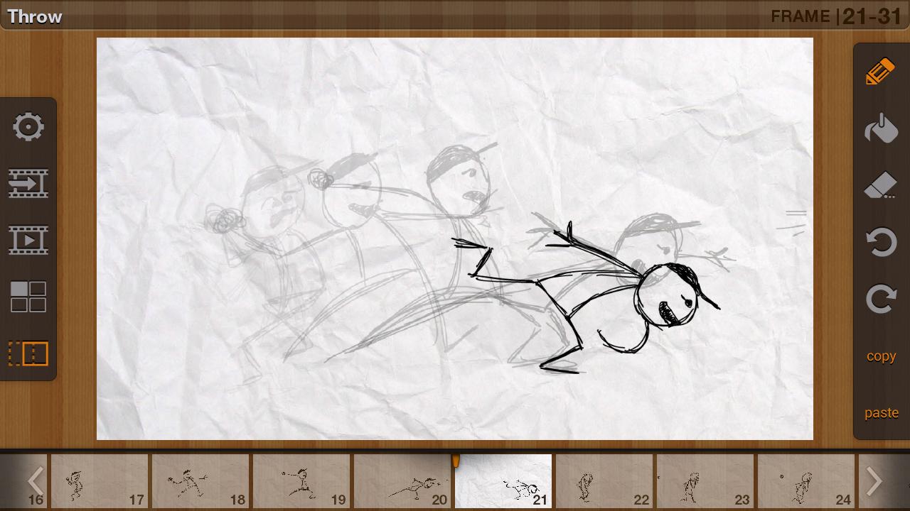 Atractivo Cómo Hacer La Animación Stop Frame Ilustración - Ideas ...