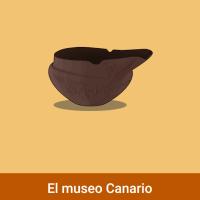 Acomola: El museo Canario