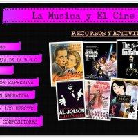 La música y el cine