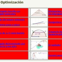 Problemas de Optimización