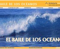 El baile de los oceános