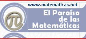 El paraíso de las matemáticas