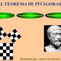 FL Teorema de Pitágoras